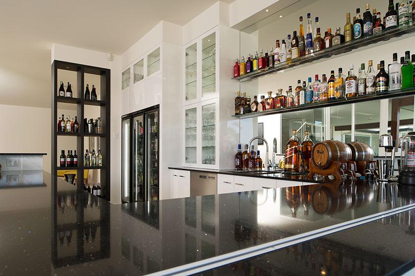 Home Bars Viva Cabinets